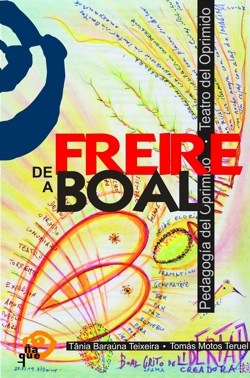 Theater seminars between Freire and Boal. 7-8 july