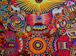 mexican-crafts-huichol-art