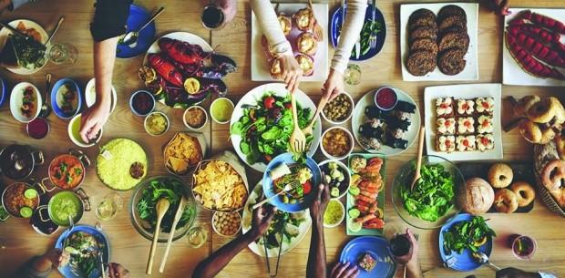 Workshop & Dinner Great Middle East, 30 September, Forte Bazzera