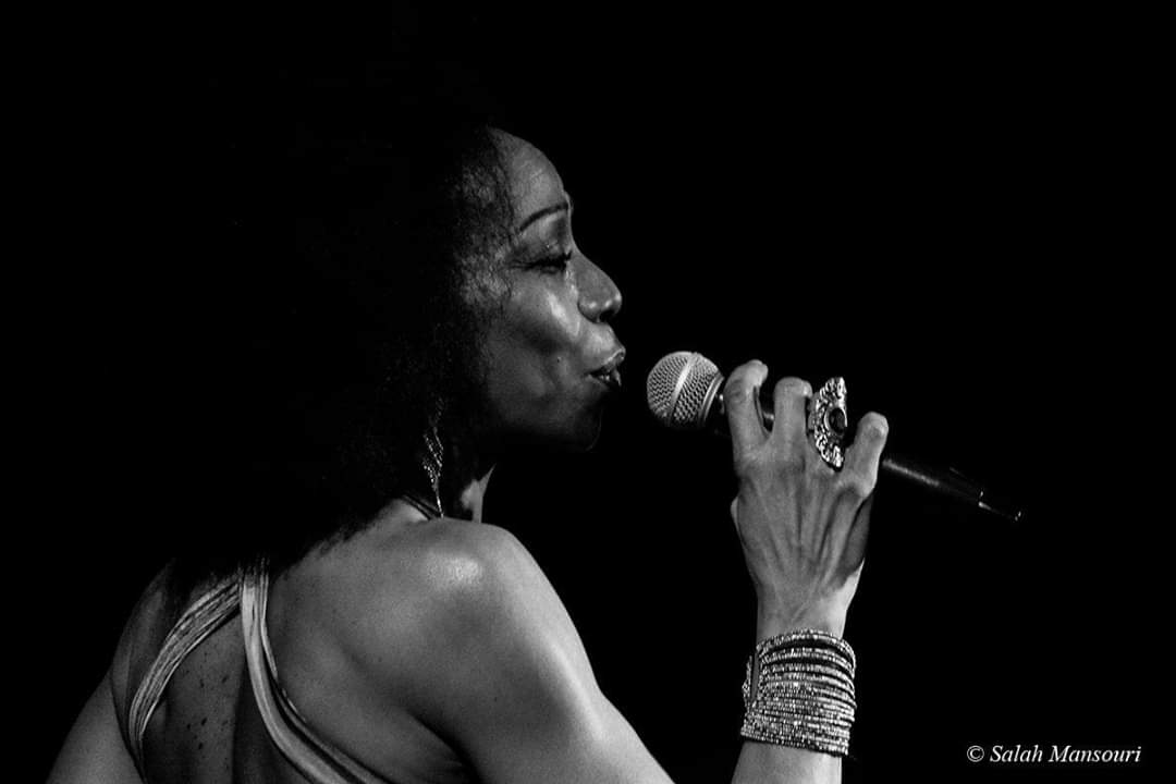 LUMA: Heloisa Laurenço duo in Jazz