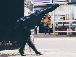 danzare i forti