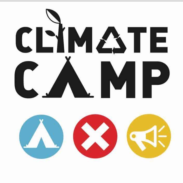 VENICE CLIMATE CAMP 3-8 Settembre Batteria Ca'bianca