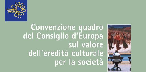 La Convenzione di Faro e la Comunità patrimoniale erede della Batteria Ca'Bianca