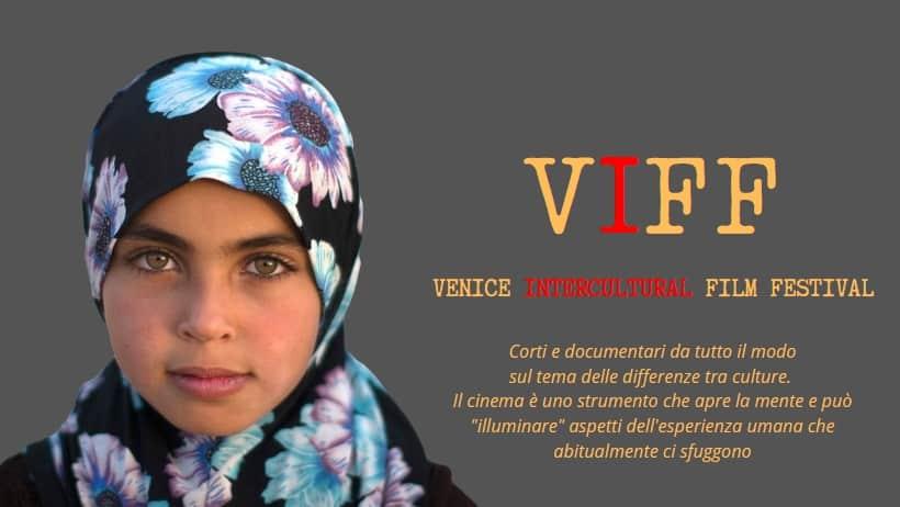 VIFF 2021 VENICE INTERCULTURAL FILM FESTIVAL